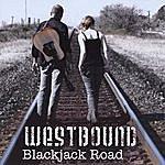 Westbound Blackjack Road