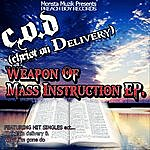 COD Weapon Of Mass Instruction Ep