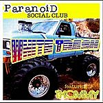 Paranoid Social Club White Trash (Feat. Thommy)