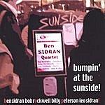 Ben Sidran Bumpin' At The Sunside