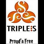 Triple S. Proud N' Free