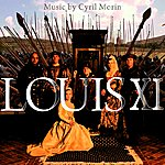 Cyril Morin Louis XI