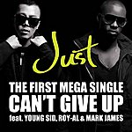 Just Can't Give Up - Single