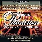Evgeny Kissin Legenden Der Klassik - Die Grossen Pianisten