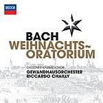 Dresdner Kammerchor Bach, J.S.: Weihnachts Oratorium