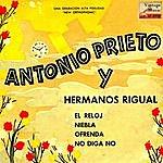 Antonio Prieto Vintage World No. 153 - Ep: El Reloj