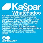 Ka§par Watchadoo (Featuring Luis 'infestus' Pinto On Keys)
