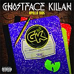 Ghostface Killah Apollo Kids (Explicit Version)