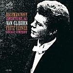 Van Cliburn Rachmaninoff: Piano Concertos Nos. 2 & 3