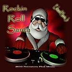 Eddie Harris Rockin Roll Santa - Single