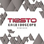 Tiësto Kaleidoscope Extended Remixes