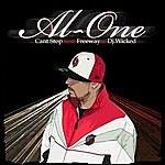 Al-One Can't Stop (Feat. Freeway & Dj Wicked)