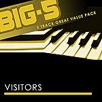 The Visitors Big-5 : Visitors