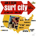 Jan & Dean Surf City And Other Swingin' Cities