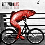 Petit Vodo The Full House Blues (Live 1999-2009)
