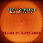 Jeff Daniels Gliese 581 C