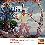 Claudio Villa Vintage Italian Song No. 52 - Ep: 1º Festival Del Mediterraneo