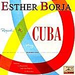 Esther Borja Vintage Cuba No. 106 - Ep: Rapsodia De Cuba
