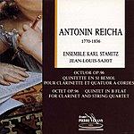 Carl Stamitz Reicha : Octuor Op.96 - Quintette Pour Clarinette