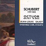 Carl Stamitz Schubert : Octuor D.803