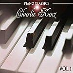 Charlie Kunz Piano Classics Vol 1