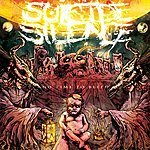 Suicide Silence No Time To Bleed - Single