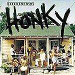 Keith Emerson Honky
