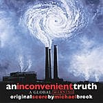 Michael Brook An Inconvenient Truth Score Album