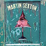 Martin Sexton Camp Holiday