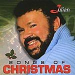 Julian Songs Of Christmas
