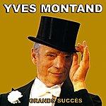 Yves Montand Grands Succès
