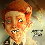 Funeral For A Friend The Young And Defenceless Ep