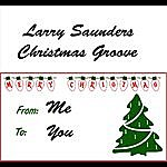 Larry Saunders A Merry Christmas