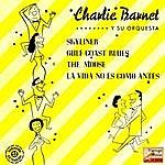Charlie Barnet & His Orchestra Vintage Dance Orchestras No. 234 - Ep: Skyliner