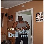 Gary G. Ball With Me