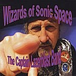 Captain Lazerblast Wizards Of Sonic Space