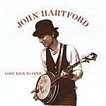 John Hartford Goin Back To Dixie