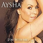 Aysha Stay With Me - The Ep
