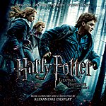 Alexandre Desplat Harry Potter And The Deathly Hallows - Part 1: Original Motion Picture Soundtrack (Deluxe)