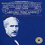 Arturo Toscanini Beethoven: Symphony No. 4 & 7, Leonore I