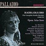 Orchestra Sinfonica Di Torino Della RAI Magda Olivero - The Complete Studio Recitals