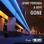 Lenny Fontana Gone