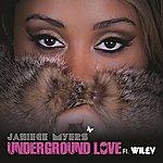 Wiley Underground Love