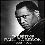 Paul Robeson The Best Of Paul Robeson