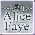 Alice Faye The Best Of Alice Faye