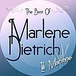 Marlene Dietrich LILI Marlene - The Best Of Marlene Dietrich
