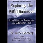 Dr. Bruce Goldberg Lucid Dreaming