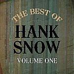Hank Snow Best Of Hank Snow