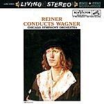 Fritz Reiner Reiner Conducts Wagner