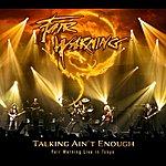Fair Warning Talking Ain't Enough!: Fair Warning Live In Tokyo
